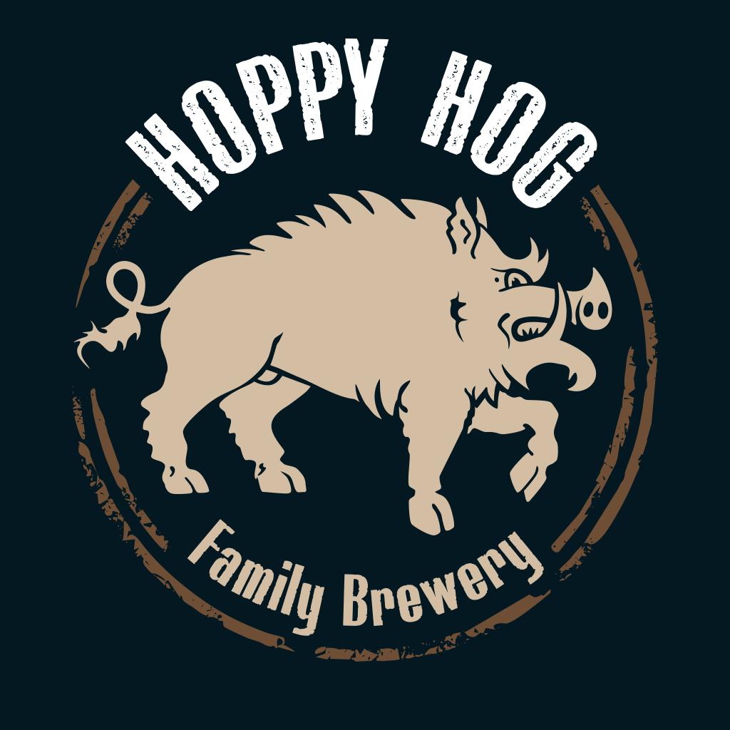 Hoppy Hog