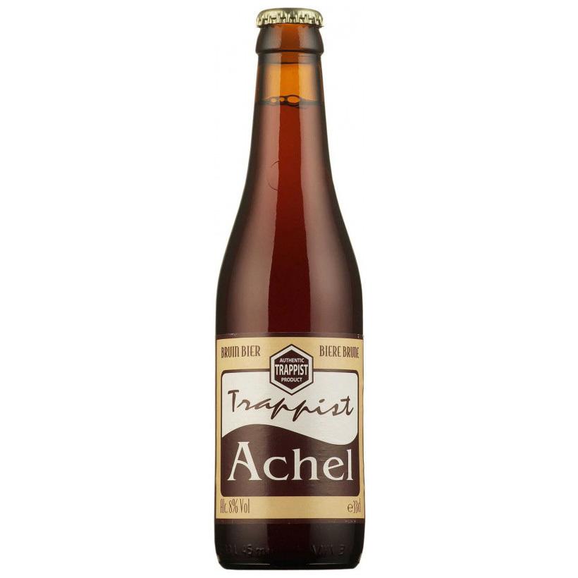 Пиво Achel Bruin