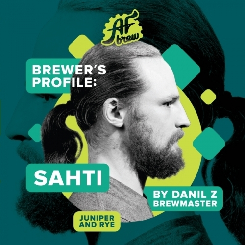Пиво Brewer's Profile: Sahti