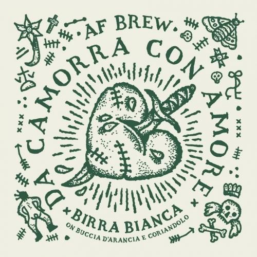 Пиво Da Camorra Con Amore