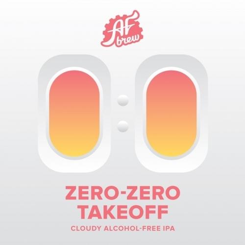 Пиво Zero-Zero Takeoff