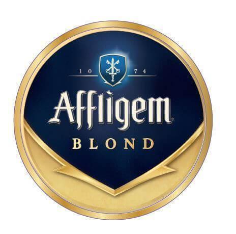 Пиво Affligem Blonde