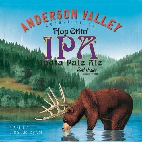 Пиво Hop Ottin' IPA