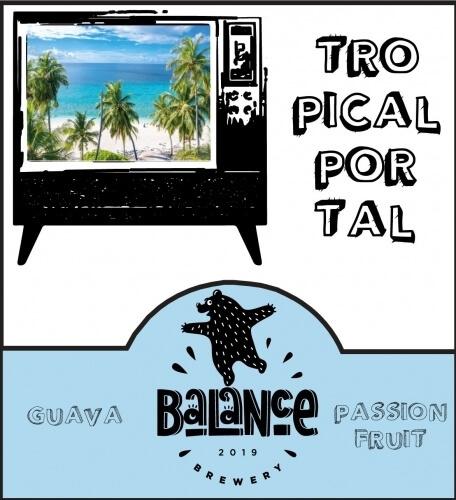 Пиво Tropical Portal
