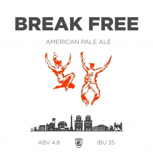 Пиво Break Free