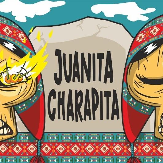 Пиво Juanita Charapita