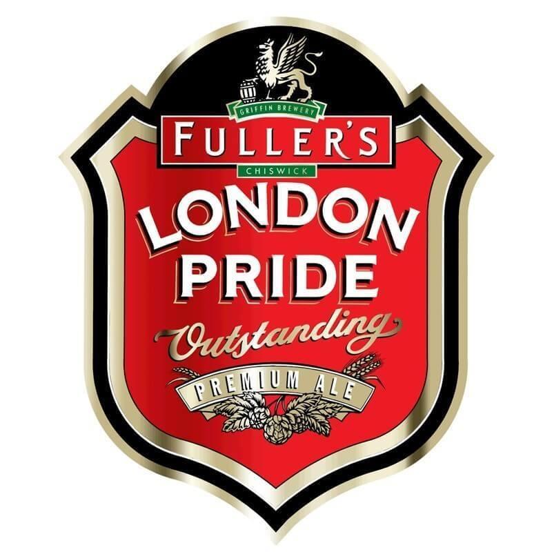 Пиво London Pride