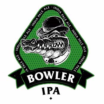Пиво Bowler IPA