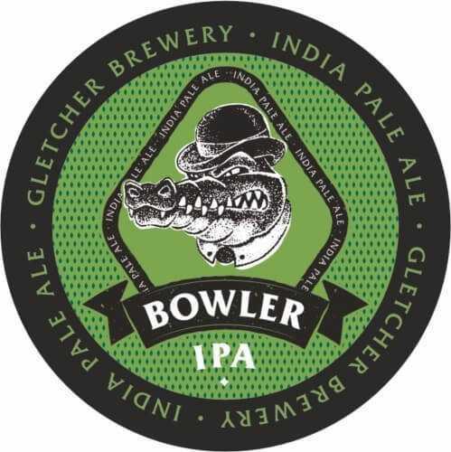 Пиво Bowler IPA v 2.0
