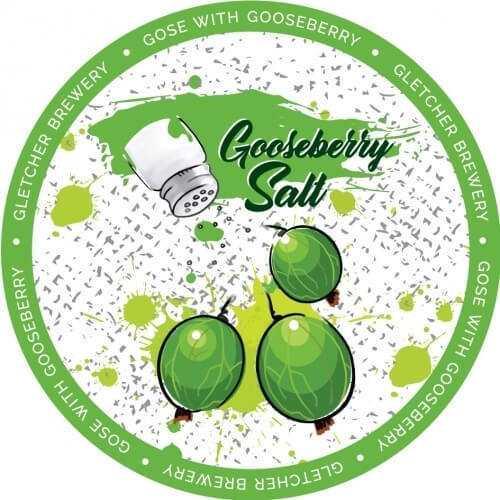 Пиво Gooseberry Salt