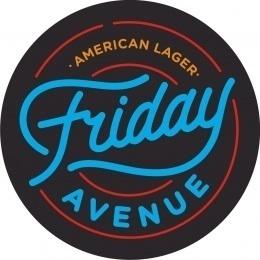 Пиво Friday Avenue American Lager