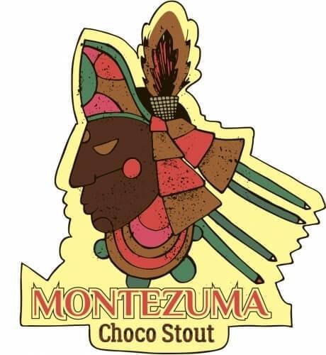 Пиво Montezuma Choco Stout