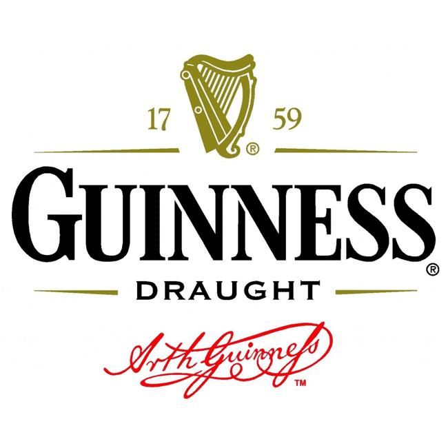 Пиво Guinness Draught