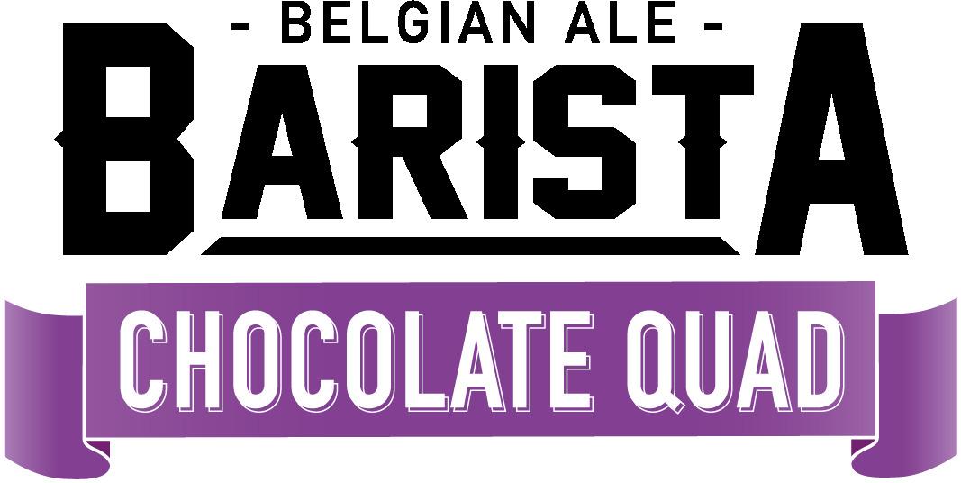 Пиво Barista Chocolate Quad