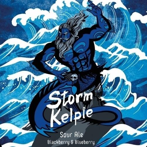 Пиво Storm Kelpie