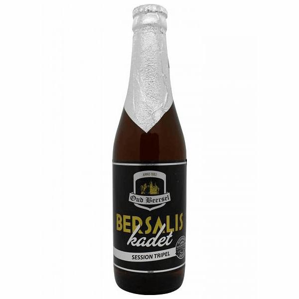 Пиво Bersalis Kadet