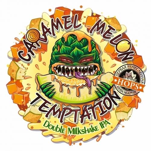 Пиво Caramel Melon Temptation