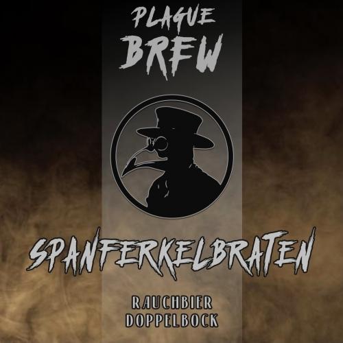 Пиво Spanferkelbraten