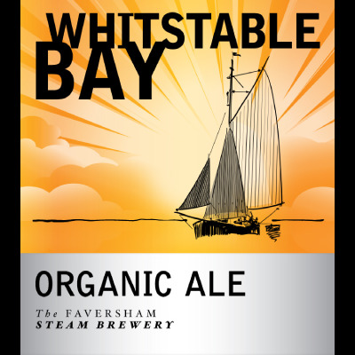 Пиво Whitstable Bay Organic Ale