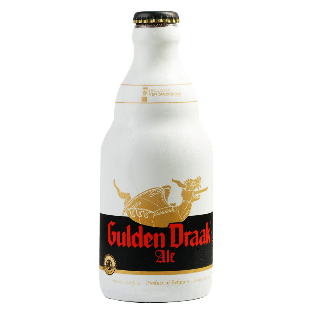 Пиво Gulden Draak Classic