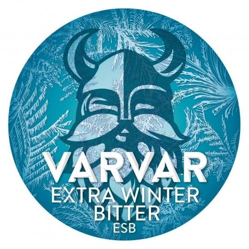 Пиво Extra Winter Bitter