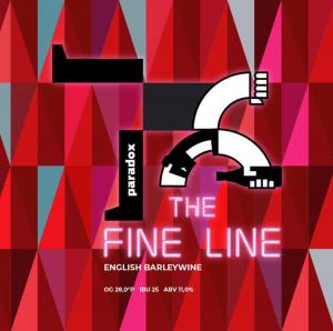 Пиво The Fine Line